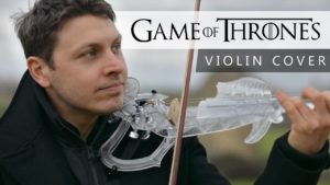 Video: Game of Thrones