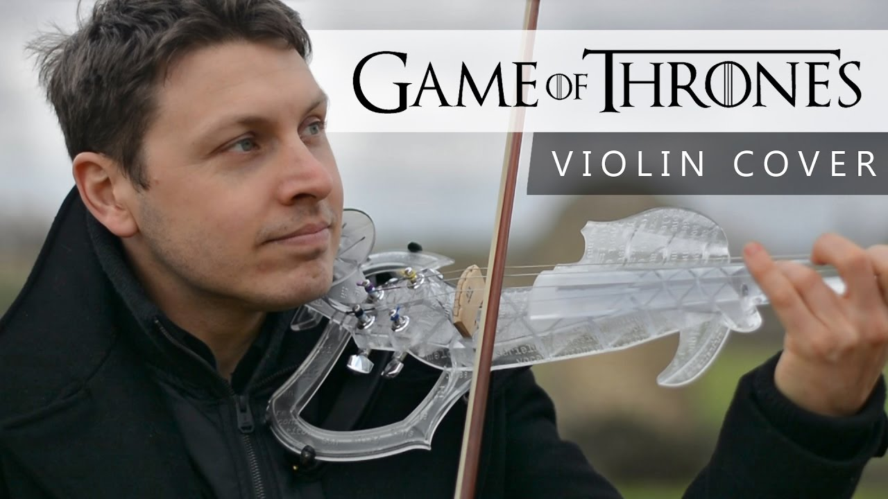 Game of Thrones Violon