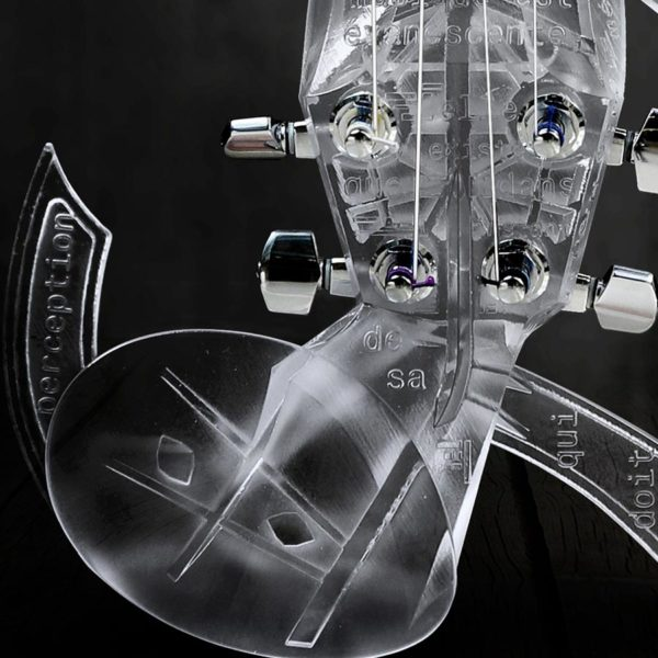 electric violin 3Dvarius