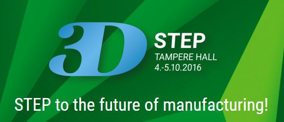 3DStep Event