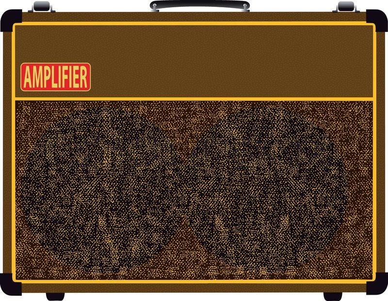 violin amp