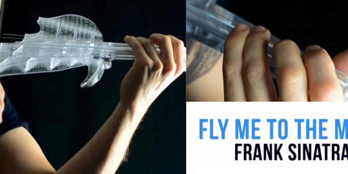 [How To Play] Fly Me to the Moon – Frank Sinatra