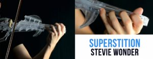 [How To Play] Superstition – Stevie Wonder