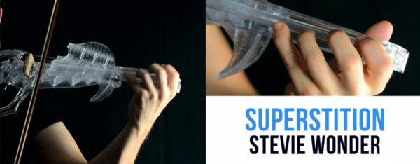 [How To Play] Superstition - Stevie Wonder