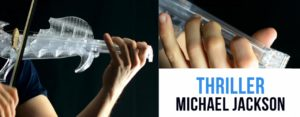 [How To Play] Thriller – Michael Jackson