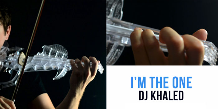 [How To Play] I'm the One - DJ Khaled