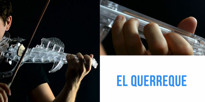 [How To Play] El Querreque