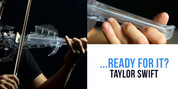 [How To Play] …Ready for it? – Taylor Swift