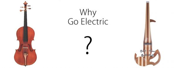 Why jump into the electric?