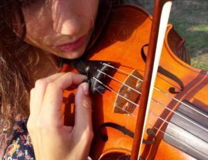 fine tuner of classical violins