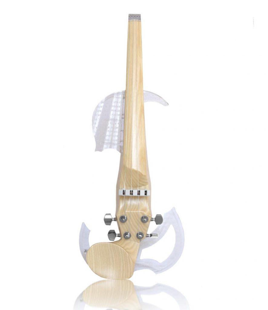 Equinox violon électrique