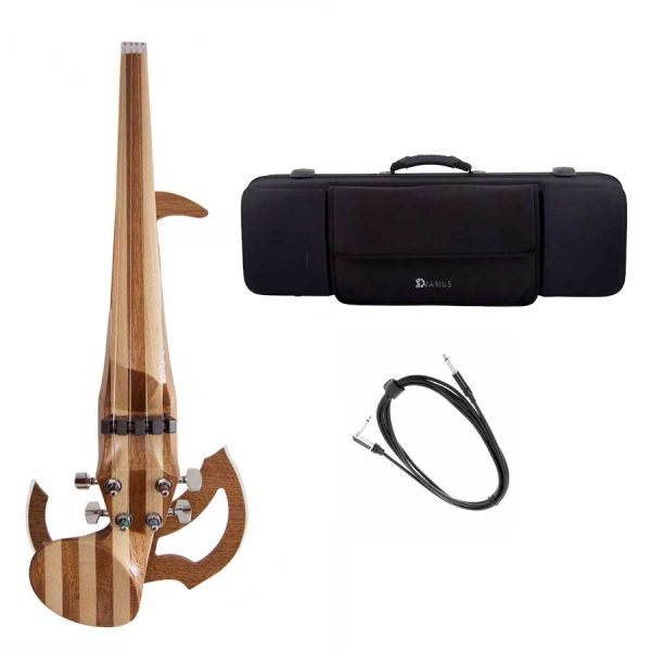 Bundle Line 3Dvarius violin case
