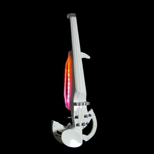 Violon électrique lumineux Prism