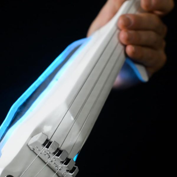 Prism electric violin