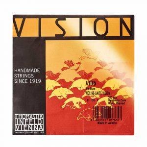 Cuerda de do Vision para violín