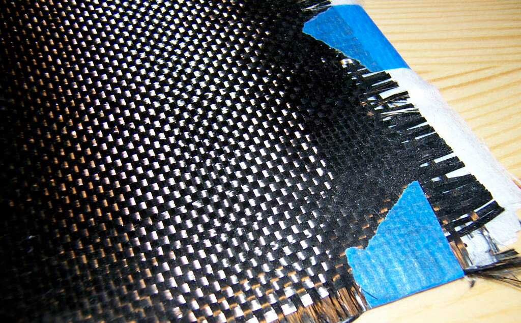 carbon fiber threads
