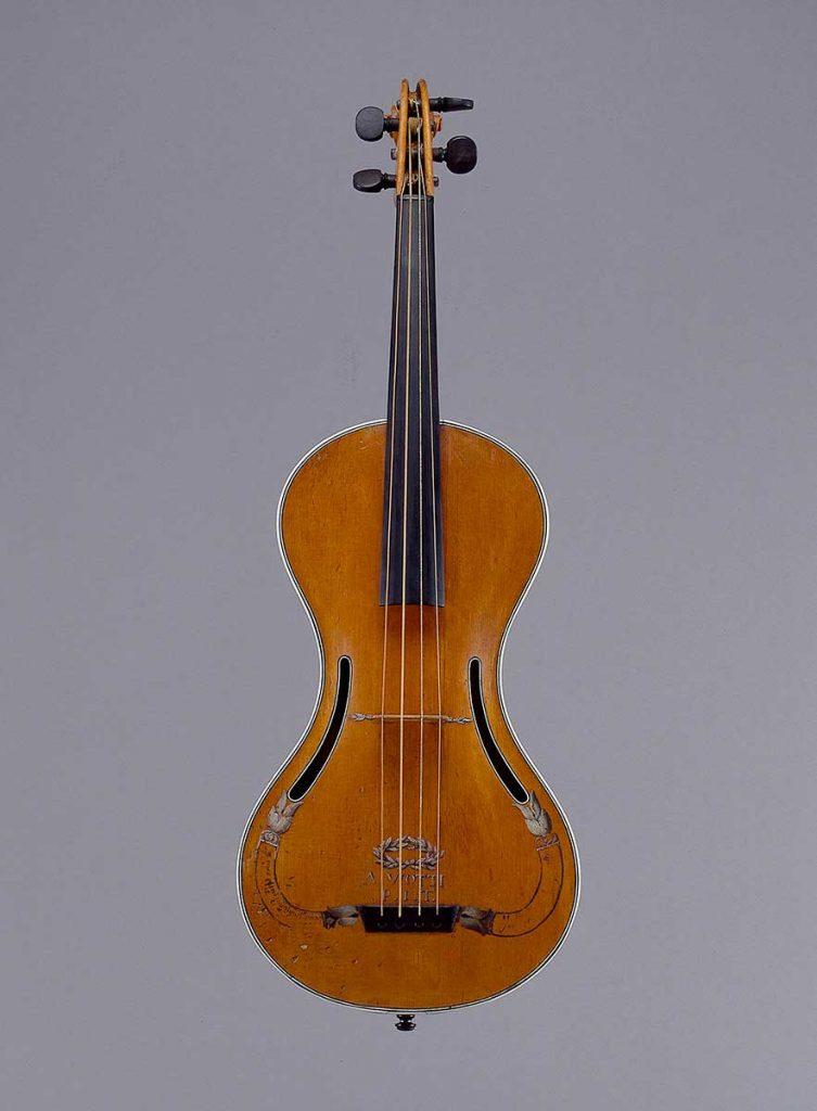 Violon Chanot