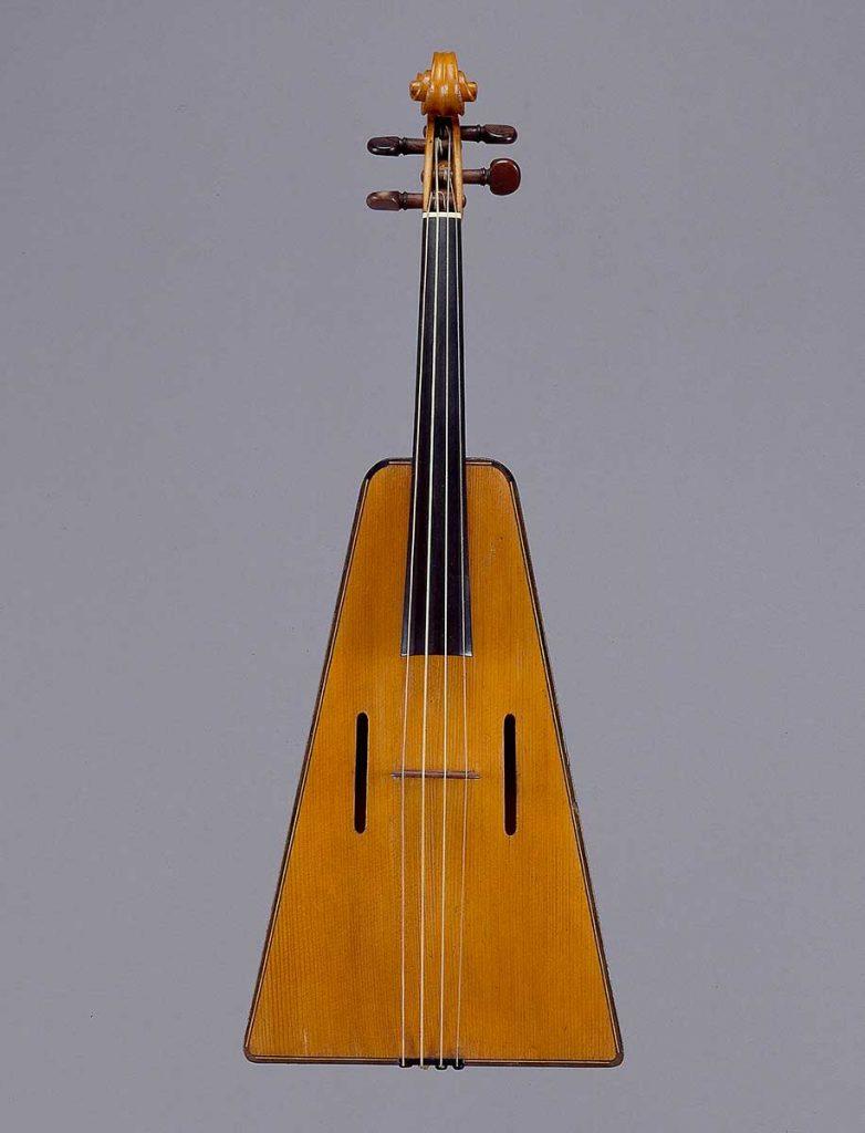 violon Savart