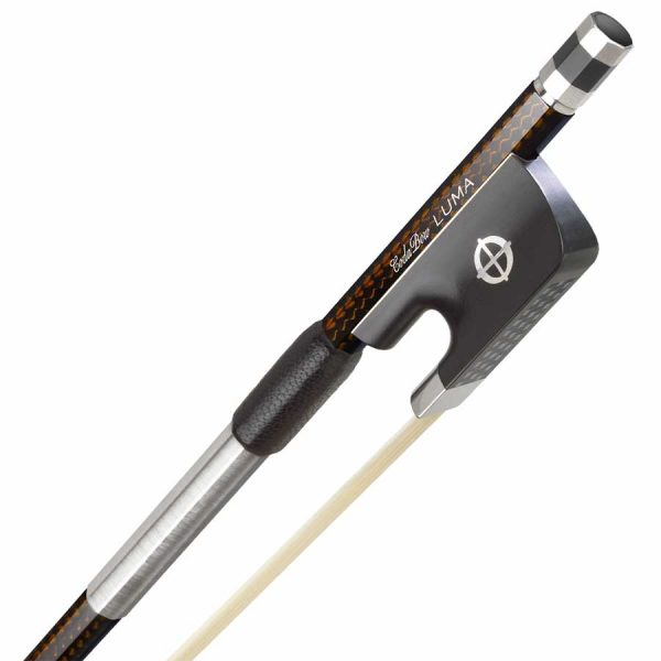 Archet en carbone Luma pour violon